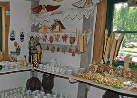 Kashubian folk art