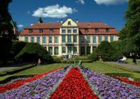 Abott's Palace, Oliwa
